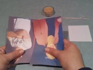 Cómo hacer un hechizo de amor con una fotografía