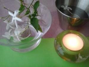 Hechizo de magia blanca con jazmín para recuperar a tu pareja
