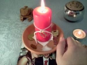 ritual endulzamiento completo