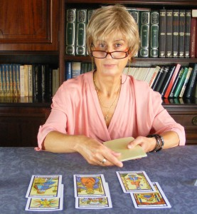 Consulta de tarot online