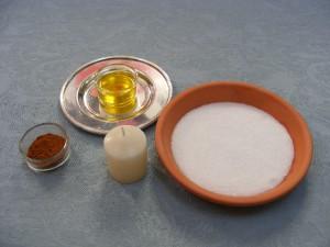 Endulzamiento efectivo y rápido con miel azúcar y canela