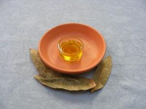 Hechizo con miel para tu pareja