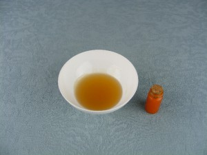 Hechizo con foto y miel