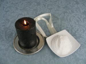 Hechizo para limpiar malas energías