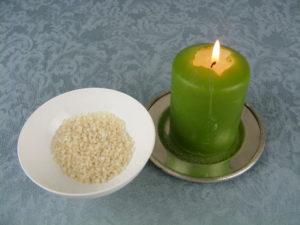 Ritual para separarme de mi pareja
