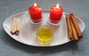 Amarres de amor con miel
