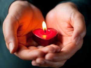 premisas a la hora de recitar oraciones