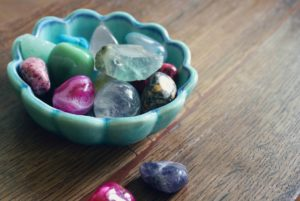 amarres de amor con piedras magicas